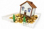 , Строительство дома в кредит