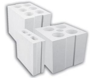 , Газосиликатные блоки
