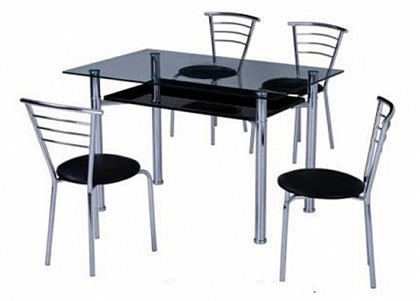 стол обеденный кухонный