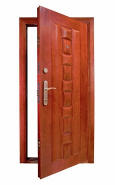 входные звукоизоляционные двери