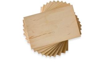 листы фанеры для пола
