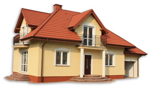, Строительство каркасного дома
