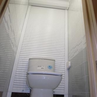 Фото Ремонт в туалете, ванной, санузле возникает вопрос, чем закрыть стояк, трубы