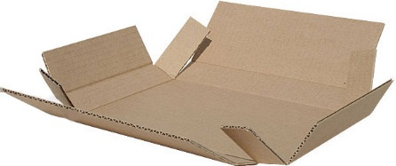 , Вырубка коробок по оснастке