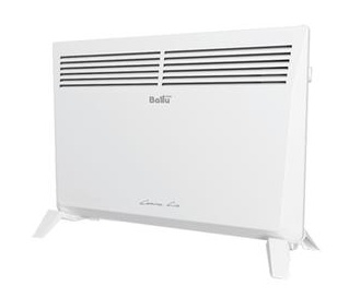 , Отопление дачного дома электрическими конвекторами