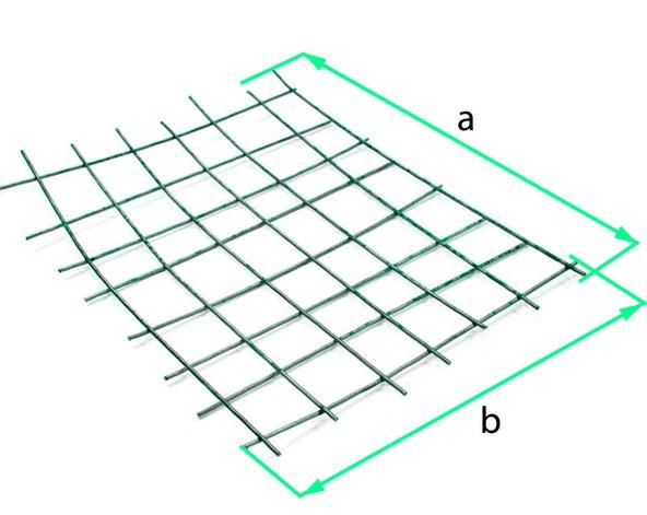 , Металлическая сетка – виды и сфера применения