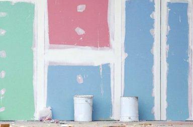 , Чем хороша декоративная краска и что можно отнести к ее особенностям?