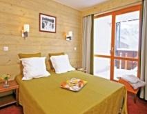, Горнолыжный курорт Валь Торанс во Франции