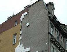 Утепление стен высотных домов