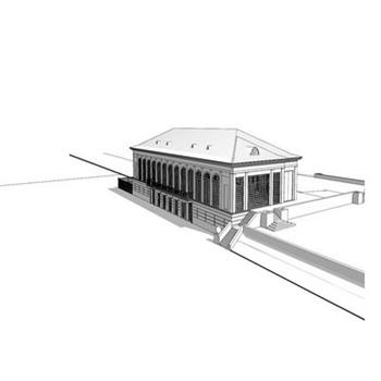 Экспертиза объектов строительства