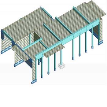 Независимое инспектирование проектно-инженерной документации, обследование зданий и сооружений